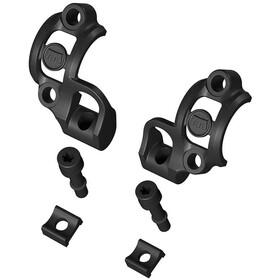 Magura Shiftmix 3 Clamp Set for SRAM Matchmaker, black